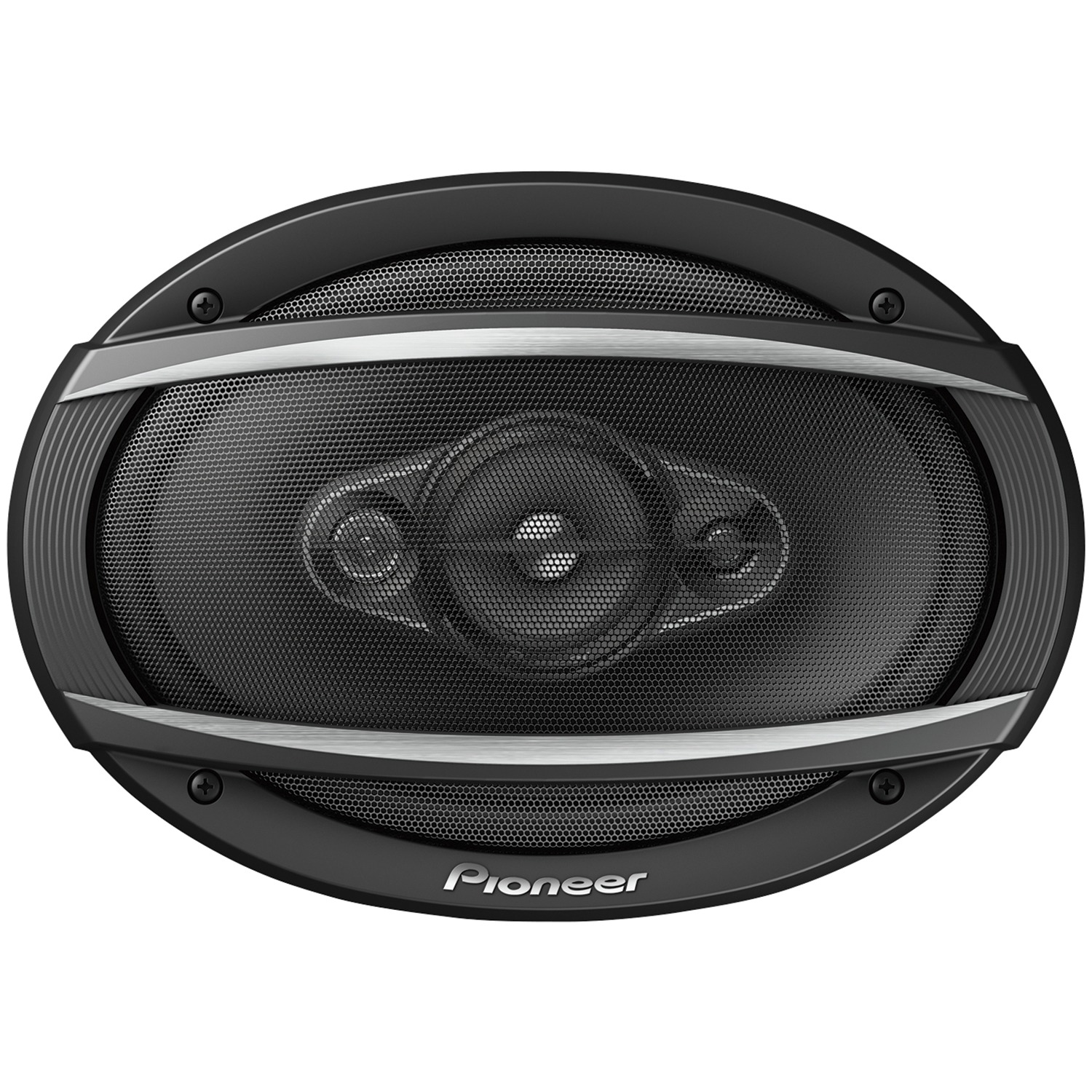 "Pioneer TS-A6990F A-Series Coaxial Speaker System (5 Way, 6"" x 9"" Oversized)"