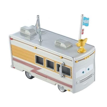 Van De Auto Van (Disney/Pixar Cars Van Scanlane Die-cast Vehicle)