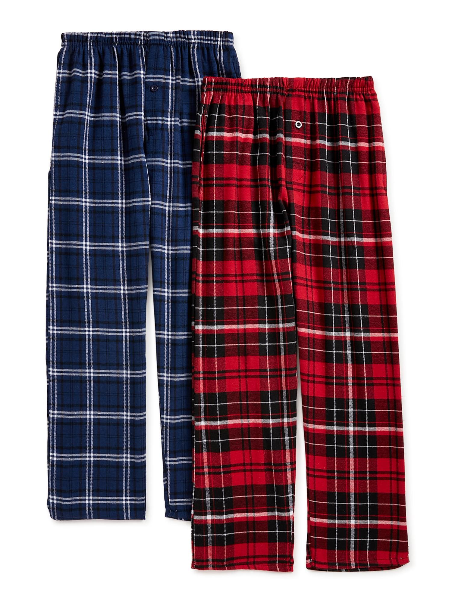 ChampionShip Gold - Championship Gold Boys Pajama Pants, 2-Pack, Sizes 8-18  - Walmart.com - Walmart.com