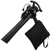 Best Leaf Vacuum Mulchers - BLACK+DECKER BV3100 12Amp Blower/Vacuum/Mulcher Review