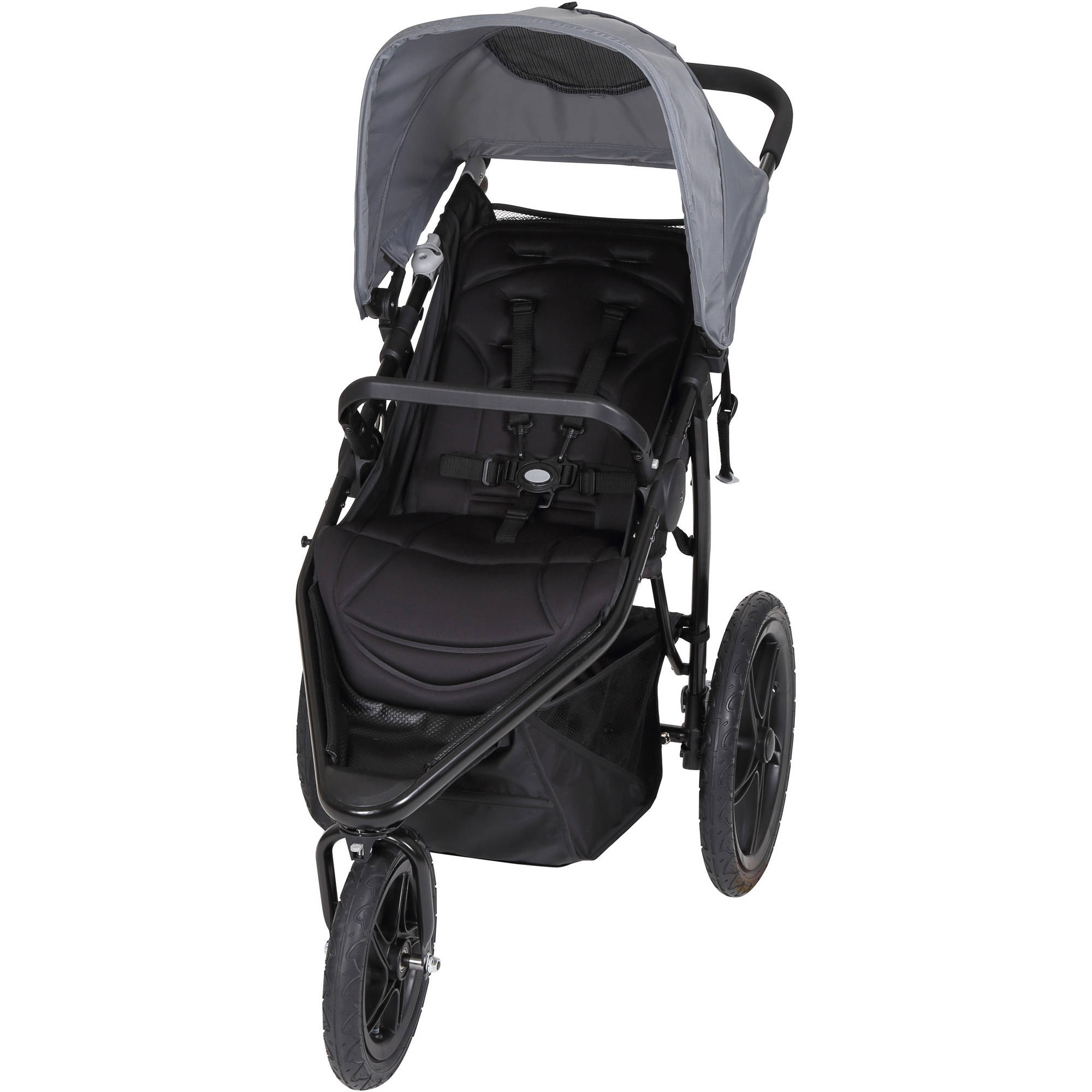Baby Trend Stealth Jogger, Alloy