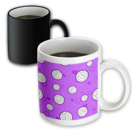 3dRose Trust me Im a Ninja - fun, funny, humor, humorous, joke, gag text gift, Magic Transforming Mug, 11oz
