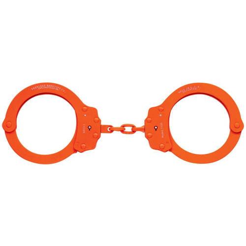 Peerless Handcuff Company Oversize Chain Link Handcuff/Leg Iron
