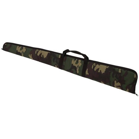 Extreme Pak Invisible Pattern Camouflage Gun Case