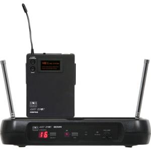 Galaxy Audio ECM Guitar Wireless System L by Galaxy Audio