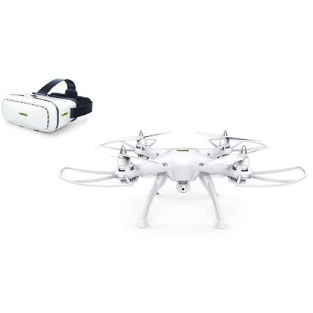 Refurbished Promark P70 Vr 3D Virtual Reality High Definition Drone W  720P Hd Camera