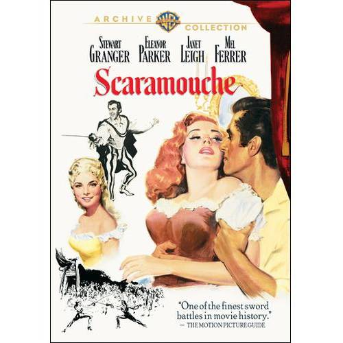 Scaramouche (French)