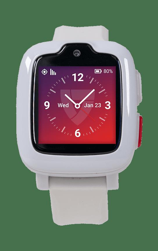 Freedom Guardian Wearable Medical Alert System Smartwatch W Free Month Of Service Walmart Com Walmart Com