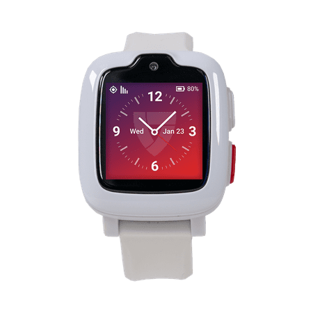 Freedom Guardian - Wearable Medical Alert System Smartwatch w/ Free Month of