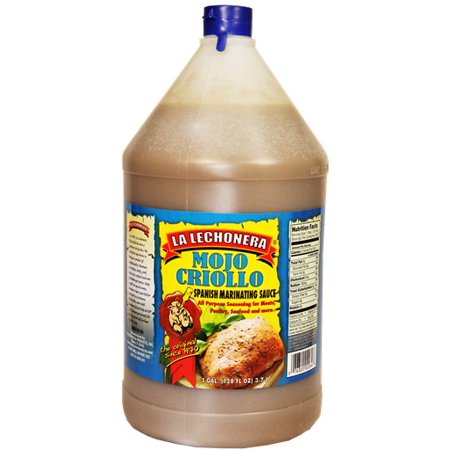 La Lechonera mojo marinade 1 (La Lechonera Mojo)