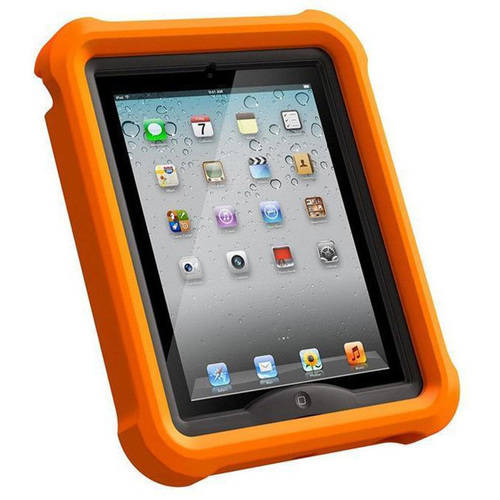 LifeProof Apple iPad 1st GEN LifeJacket, Orange, 1136
