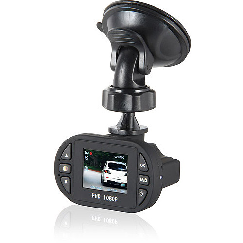 Pilot Automotive Dash Cam