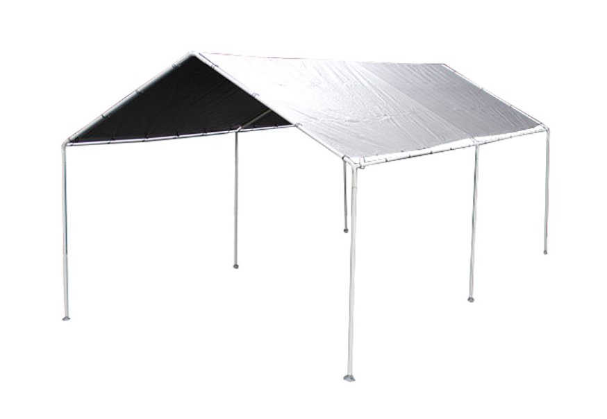 True Shelter 10' x 20' Universal Canopy by Generic