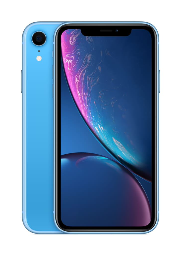 Apple iPhone XR 64GB, Blue