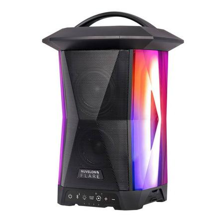 Nuvelon Flare Lantern Speaker