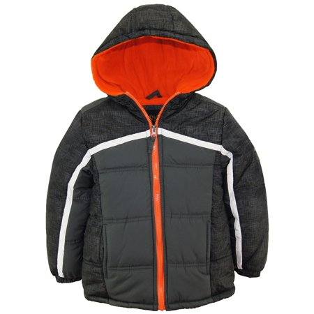 446099531 iXtreme - iXtreme Toddler Boys Colorblock Expedition Hooded Winter ...