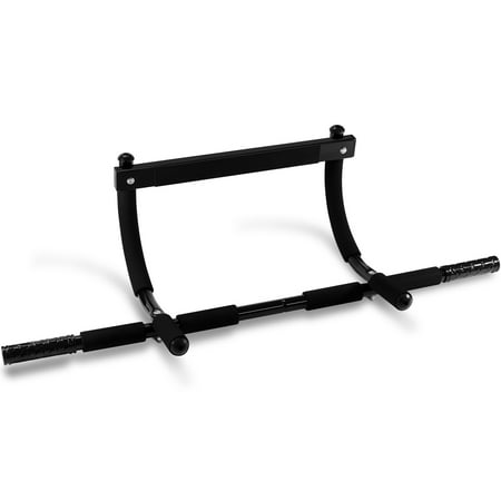 Yes4All Doorway Pull Up Bar for Upper Workouts – Chin Up Bar (2 on