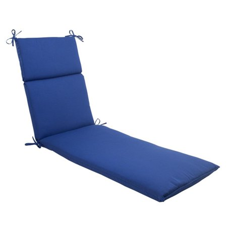 72 5 Quot Traditional Navy Blue Outdoor Patio Chaise Lounge