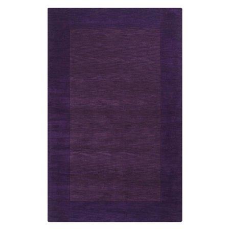 Surya Mystique M-349 Area Rug - Purple