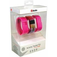 Zenixx Glow/Solid/Tie-dye Bundle Activity Tracker Pro