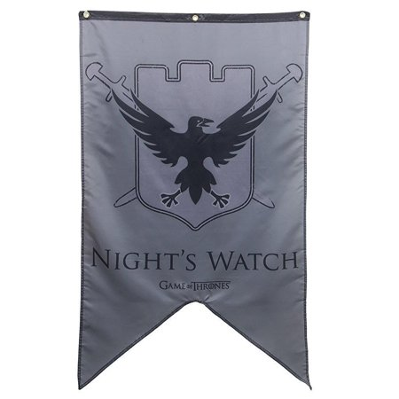 Game of Thrones Night's Watch 30