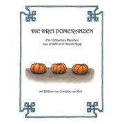 Die drei Pomeranzen - eBook