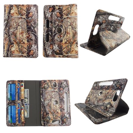 Camo Rt tablet case 8 inch  for Samsung Galaxy Note 8