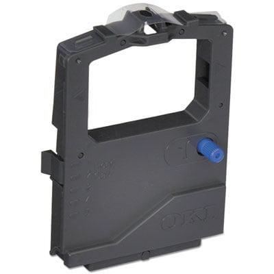 42377801 Compatible OKI Printer Ribbon, Black 42377801