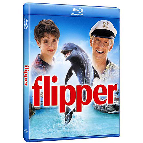 Flipper (Blu-ray) (Widescreen)