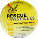 Bach Flower Remedies Rescue Pastilles, original, 1.7 Oz ()