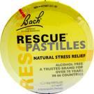 Bach Flower Remedies Rescue Pastilles, original, 1.7 Oz Bach Rescue Remedy Flower Essence
