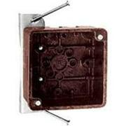 Thomas & Betts-Carlon 4000-N02 Box Phenolic 4 inch Square 30 Cu Union