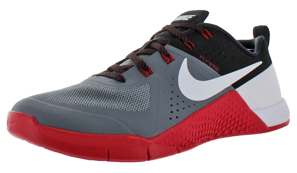 Nike Metcon 1 Men s Cross Fit Training Shoes Sneakers - Walmart.com ea8abebad