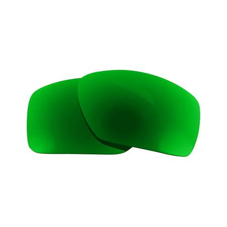 f541334bb67 Seek Optics - Oil Drum Replacement Lenses by SEEK OPTICS to fit OAKLEY  Sunglasses - Walmart.com