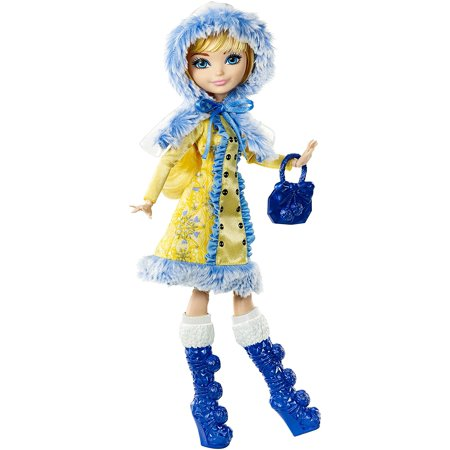 Epic Winter Blondie Lockes Doll, In the Ever After High Netflix Original Series Epic Winter, the powerful princesses of Ever After High embark on an.., By Ever After High Ship from US