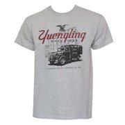 Men's Yuengling Grey Truck T-Shirt