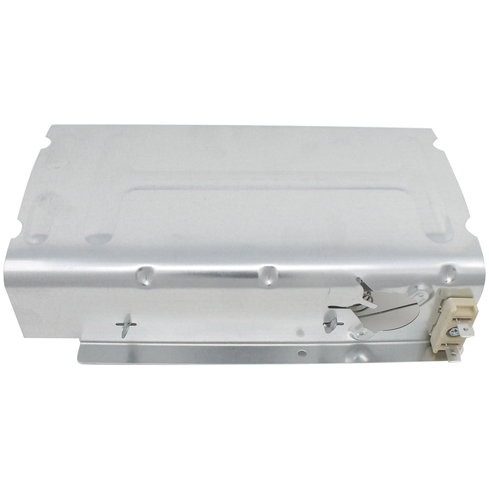 279838 Dryer Heating Element Replacement for Kenmore / Sears 11096566410 Dryer - Compatible with 279838 Heater Element - UpStart Components Brand - image 2 of 4