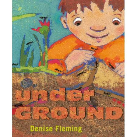 underGROUND By Denise Fleming - image 1 de 1