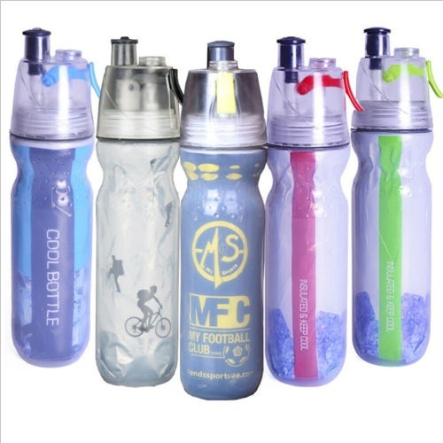Sell Well Fashion Convenient Large Capacity Water Bottle For Outdoor Bicycle Cycling Sports Gym Drinking