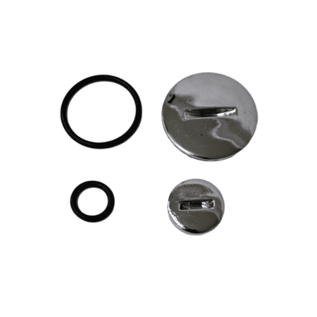 Engine Cover Cap for Coolster ATV (Left & Top Side Engine)