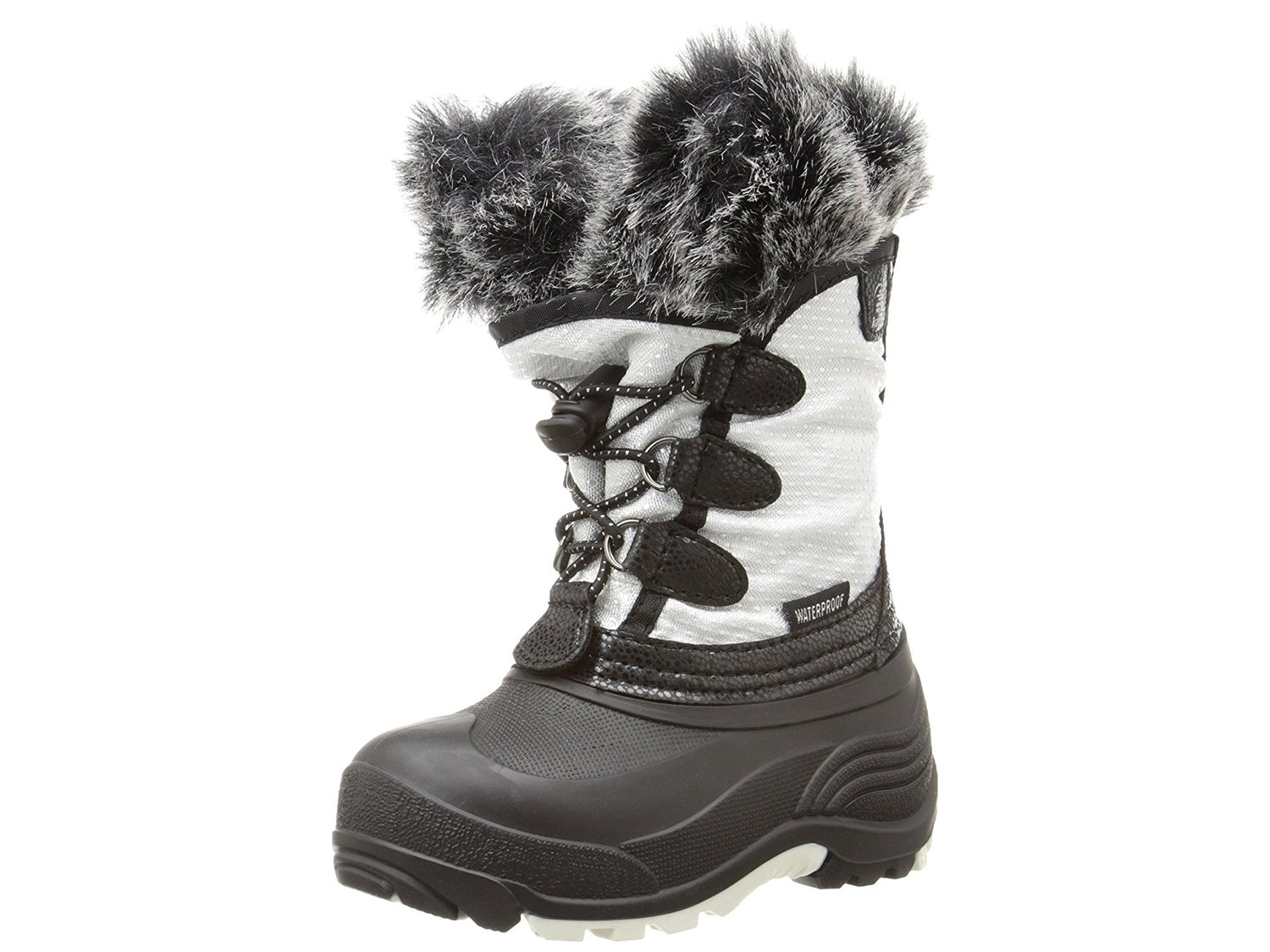 Kamik Powdery Winter Boot Kid's by Kamik
