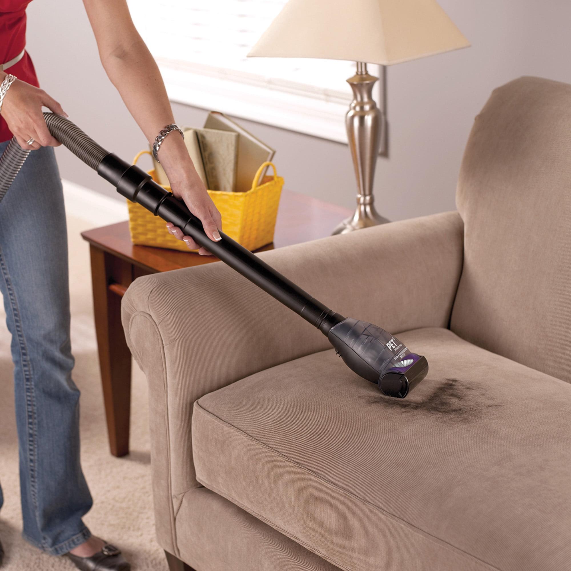 Eureka AirSpeed Pro All Floors Rewind Pet Bagless Upright Vacuum, AS1061A    Walmart.com