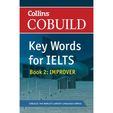 Key Words For Ielts  Book 2 Improver  Collins Cobuild