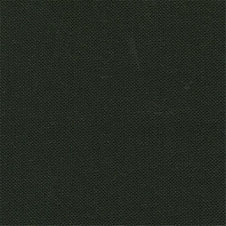 Cordura 1000 7 Nylon & Polyurethane Coated Fabric, Black