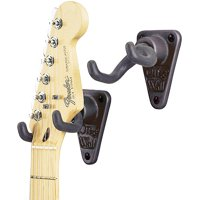 Off The Wall Guitar Hanger for Standard Size Guitars and Basses
