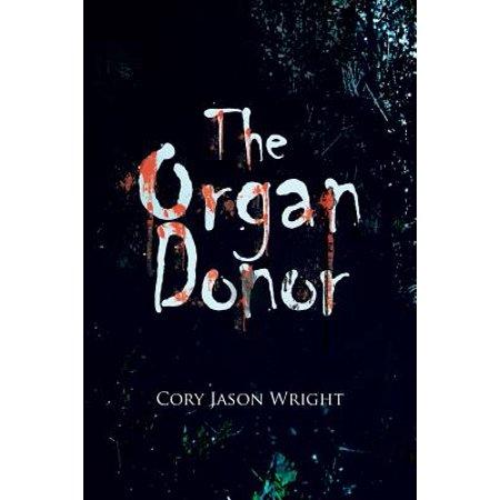 The Organ Donor](Organ Donor Tattoo)