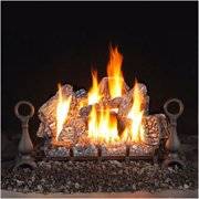 Napoleon GVFL24N 24 Inch Vent Free Natural Gas Log Set