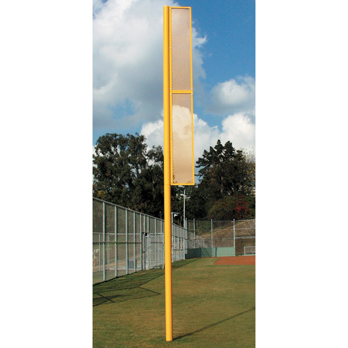 BSN Sports Professional 12' Foul Pole