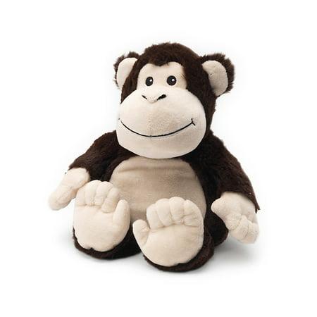 - Monkey Cozy Plush