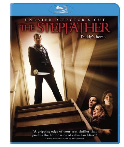 The Stepfather (Unrated) (Blu-ray)